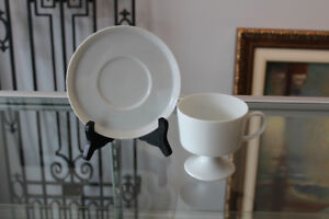 VTG Rosenthal Continental White Composition Studio-Linie Teacup
