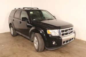Ford Escape 4WD ** Limited ** GPS+TOIT 2012