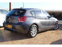 2012 62 BMW 1 SERIES 2.0 116D SE 5D AUTO 114 BHP DIESEL