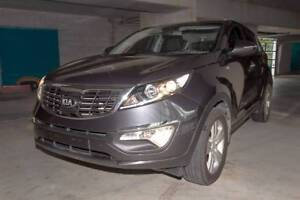 KIA SPORTAGE 2013 DIESEL. GREAT CAR. IMMACULATE. REDUCE PRICE
