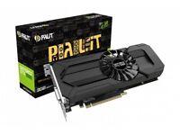 Palit Nvidia GTX 1060 3gb