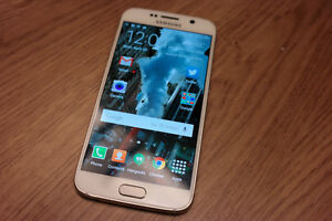 Samsung Galaxy S6 Unlocked | Your Mobile Inc.