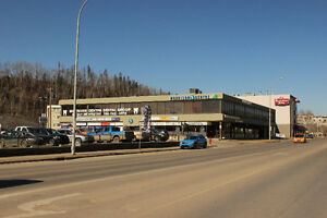 Commercial/Retail/Office Space for Lease - Fort McMurray, AB