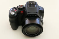 Leica V-Lux 4 in mint condition