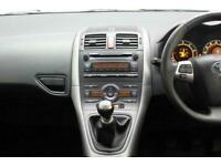 Used Toyota Auris Diesel Cars For Sale Gumtree