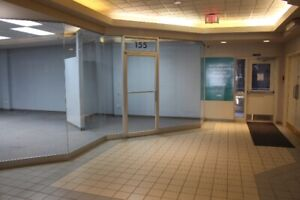 Retail/Office Space in Heart of Downtown Charlottetown