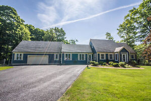 STUNNING, UNIQUE HOME WITH LOADS OF VALUE!