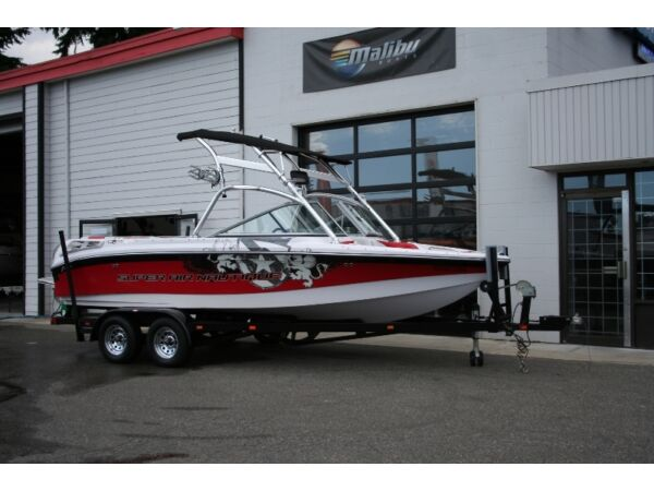 Used 2008 Nautique Super Air 210