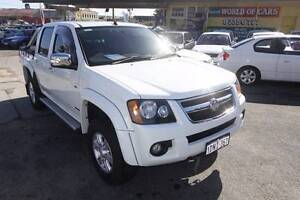 2008 Holden Colorado Ute Beaconsfield Fremantle Area Preview