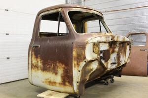 1953 1954 1955 Ford F100/ Mercury M100
