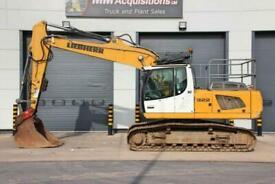 2015 LIEBHERR R922 LC Tracked Excavator