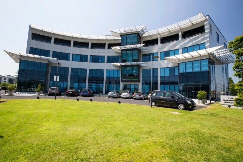 Dublin Airport Offices in Santry