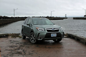 2016 Subaru Forester XT Touring SUV, Crossover