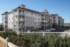 EXCELLENT VALUE FOR THIS MAIN FLOOR CONDO WITH 2 PATIOS