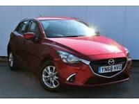 2018 Mazda 2 1.5 SE-L Nav+ 5dr Auto Hatchback Hatchback Petrol Automatic