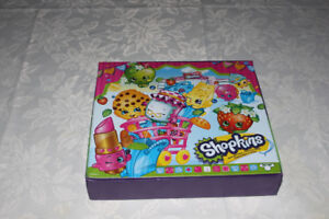 Collection Figurines Shopkins