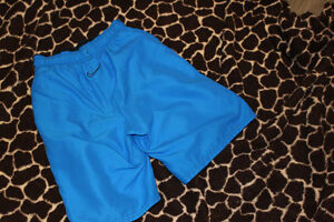 Nike swiming shorts
