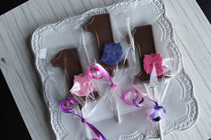 Birthday Party Favours / Chocolate Treats