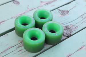 Roues ABEC 11 Flashback  70mm - 75a