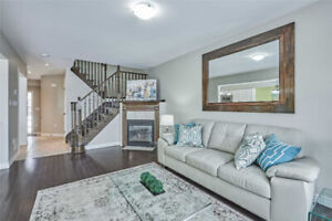 ABSOLUTELY STUNNING NEWER 3 BEDROOM HOME IN PRIME COURTICE!