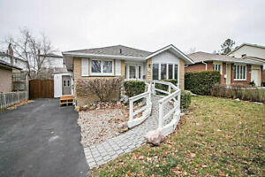 REF# O3 Detached Bungalow (Rossland Rd E & Central Pk N.)