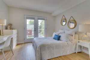 LIMITED ROOMS AVAILABLE! May 19- Queen's most popular townhouses