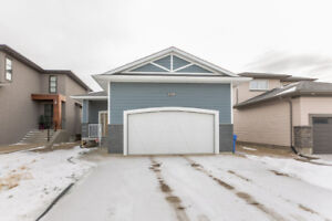 3 Bedroom Home in Lakeridge Addition - 5125 Anthony Way