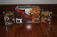 Donkey Konga Complet en boîte - Nintendo Gamecube