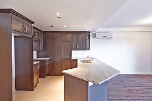 Beautiful and fully renovated home West island - indoor garage