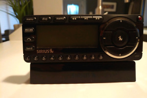 ***** SIRIUS for HOME STEREO  *****