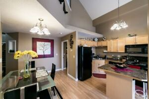 Fully Furnished with Utilities, 2 Bdrms + Loft Rm, 3 full Bathro
