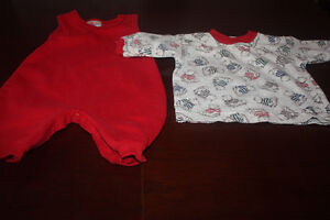 Cute Carters Boys Outfit