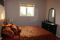 Spacious and Furnish Room for Rent - Female Only