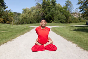 Ray Yoga Studio – Private Yoga Classes  Online Classes