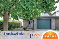 154 Andover Dr. – London, ON Home For Sale by PC275 Realty