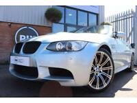 2009 09 BMW M3 4.0 M3 2D 414 BHP
