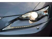 2014 Lexus IS 300 2.5 Executive Edition E-CVT 4dr Saloon Petrol/Electric Hybrid
