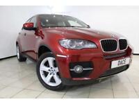 2010 60 BMW X6 3.0 XDRIVE30D 4DR AUTOMATIC 241 BHP DIESEL