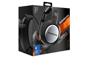Casque Decoute Headset Steelseries 840