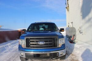 Ford F-150 2011 3.5 Écoboost