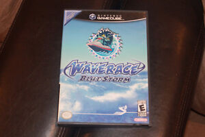 Wave Race Blue Storm (Nintendo Gamecube)