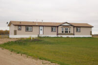 Acreage for Rent 10 Km out of High Prairie