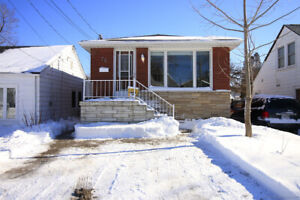 *** BEAUTIFUL ALL INCLUSIVE 3 BEDROOM FOR LEASE***