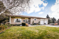 DREAM HOME ON 3/4 ACRE LOT!
