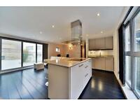 Wonderful modern one bedroom apartment in South Hampstead.