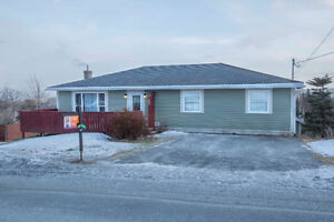 137 Country Drive , Torbay 3/4 Acre Lot and 3100 sqft!!!