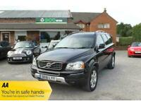 2011 Volvo XC90 D5 SE LUX AWD - QUALITY LUXURY AUTO 4X4 - NICE CONDITION - SOLID