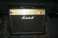 made in England Marshall Valvestate 2000 guitar amp