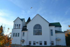 Historic 1890's Church for Sale
