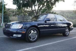 Looking to purchase a 1998-1999-2000 Lexus Ls400 no rust CASH $$